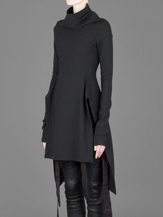 I would wear this every day. Future Black.