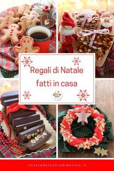 Christmas Is Coming, Christmas Time, Christmas Crafts, Merry Christmas, Christmas Decorations, Xmas, Biscotti, Handmade Christmas Gifts, Finger Foods
