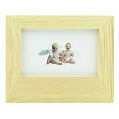 "4"" x 6"" Standing Photo Frame 