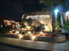 Chart House Restaurant in downtown Jacksonville, FL