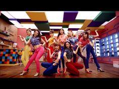 Girls' Generation 소녀시대_Gee_Music Video (JPN ver.)