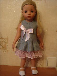 Одежда и обувь на кукол Gotz или кукол их комплекции размером 48 - 50 см / Одежда для кукол / Шопик. Продать купить куклу / Бэйбики. Куклы фото. Одежда для кукол