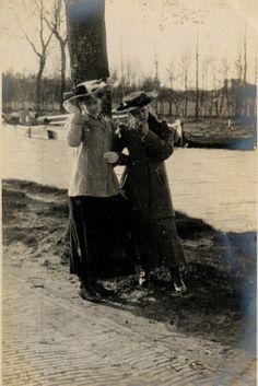 Muiden-22nd-April-1906