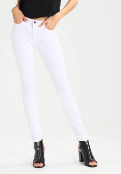 3211d6bfb807b 871 Best W30-2017-Bekleidung images | Clothing, White denim, White Jeans