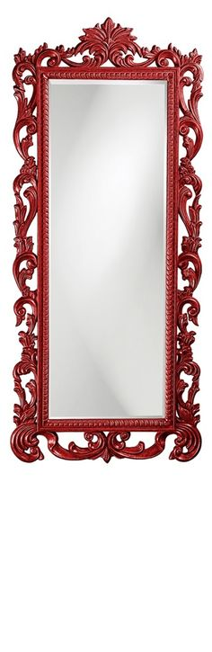 InStyle-Decor.com Red Baroque Wall Mirrors, Living Room Wall Mirrors, Dining Room Wall Mirrors, Bedroom Wall Mirrors, Dressing Table Mirrors, Bathroom Mirrors, Powder Room Wall Mirrors, Colorful Inspiring Designs, Check Out Our On Line Store for Over 3,500 Luxury Designer Furniture, Lighting, Decor & Gift Inspirations, Nationwide & International Shipping From Beverly Hills California Enjoy Whats Trending in Hollywood