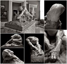 Gaetano Cellini, ''L'umanità contro il male''