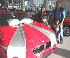 Mrs. Maharaj #Supertech #Happycustomers @SupertechDurban
