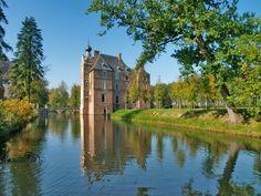 Travel: Kasteel Cannenburg  Vaassen, The Netherlands