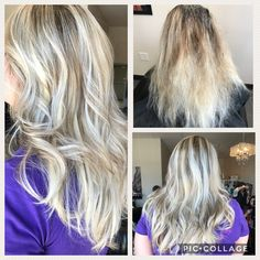Looking for a new look for the summer? Come on in to Lulu Salon and get you something new! Heres the many different color and techniques offered! Call now to book an appointment! 5759141948