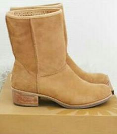 Boots!