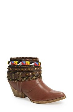 Sbicca'Cleodora' Bootie(Women) available at #Nordstrom