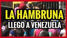 VENEZUELA NOTICIAS, LLEGO LA HAMBRUNA A #VENEZUELA, NOTICIAS DE HOY VENE...