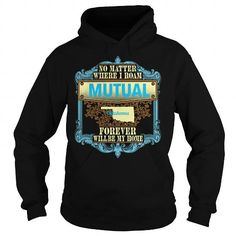 Mutual in Oklahoma T Shirts, Hoodies. Get it now ==► https://www.sunfrog.com/States/Mutual-in-Oklahoma-Black-Hoodie.html?41382