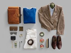 Quote a Gentleman | vintage trends & sartorial musings