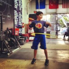 For the young athlete between the ages of seven to twelve, coordination training should be the main ingredient in his or her development