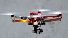 BBC News - Topless sunbather pictured by drone