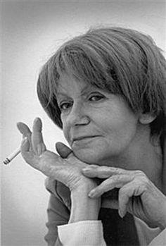 "Yesterday, Maria Czubaszek (aged 76) died - Polish writer, comedian, songwriter, screenwriter, columnist, journalist and commentator by the ""Szkło kontaktowe"" (satirical TV programme) on TVN24 news channel."