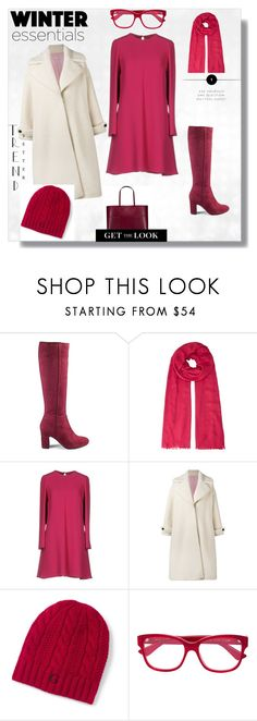 """""""на работу"""" by savour on Polyvore featuring мода, Jigsaw, Valentino, Olympia Le-Tan, Lands' End, Gucci и Tory Burch"""