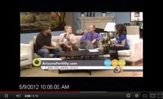 Dr. Drew Moffitt from Arizona Fertility discusses PCOS