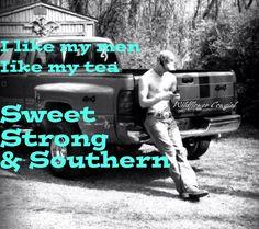 Amateur charm shania southern
