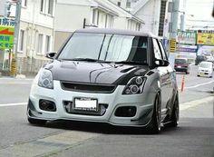 Suzuki Swift Sport, Suzuki Cars, Swift 3, Modified Cars, Rally Car, Custom Cars, Cars Motorcycles, Dream Cars, Automobile