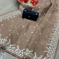Gota Patti Saree, Modern Saree, Whatsapp Group, Suit, Link, Check, How To Wear, Collection, Formal Suits