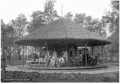 Merry Go Round, Carousel Horses, South America, Cuba, Gazebo, Outdoor Structures, Country, House Styles, Bs As