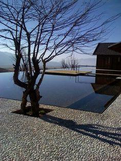 The Water House Lijiang   Li Xiaodong Atelier