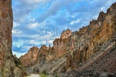 Leslie Gulch, OR - Welcome to New Lens Photography