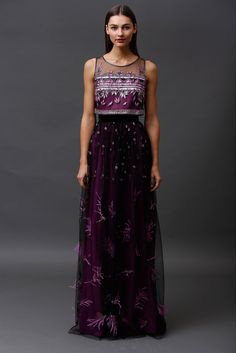 Badgley Mischka Pre Fall 2015 Collection