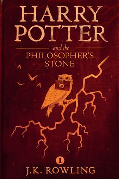 New Harry Potter Ebook Covers The Philosophers Stone From Imgur Harrypotter