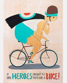 bicicle.