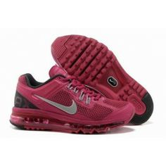 best website 87d3d c14e2 Wine, Air Max Sneakers, Sneakers Nike, Nike Air Max, Silver, Shoes