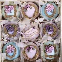 Cupcakes ...♥♥...