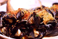 Mussels weeatstuff.com
