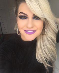 Make para esquentar água!!! kkkkkkk!!! Esse é o tema do vídeo hoje! Corram lá: http://ift.tt/K6CATG #alicesalazar #makeparaesquentaragua #make #makeup #maquiagem #tutorialmakeup #tutorial