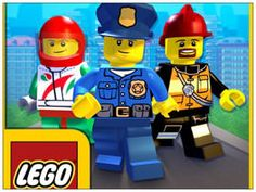 LEGO City Game - LEGO City My City, A Great Value iOS App! (Video) - http://crazymikesapps.com/lego-city-game-lego-city-my-city-app-video/?Pinterest