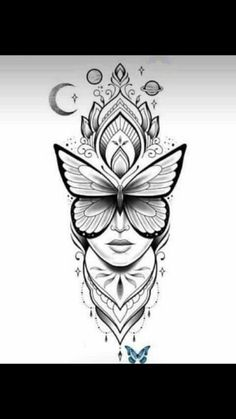 Face Tattoos, Leg Tattoos, Arm Tattoo, Body Art Tattoos, Skull Tattoo Flowers, Flower Tattoos, Mandala Tattoo Design, Tattoo Designs, Tattoo You