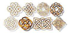 Celtic knots #2