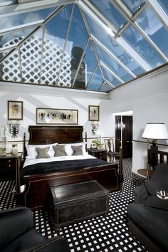 ConservatorySuite at Hotel 41 in London