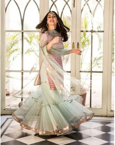 For order booking email Party Wear Indian Dresses, Designer Party Wear Dresses, Indian Gowns Dresses, Pakistani Bridal Dresses, Indian Fashion Dresses, Dress Indian Style, Pakistani Dress Design, Indian Wedding Outfits, Indian Designer Outfits