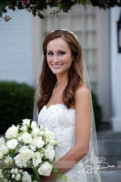Bridal Makeup: Tinsley Davidson