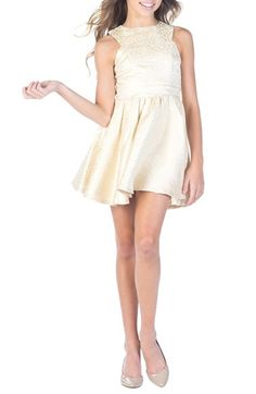 9334b8e237df Miss Behave  Camilla  Dress (Big Girls) Miss Behave Girls