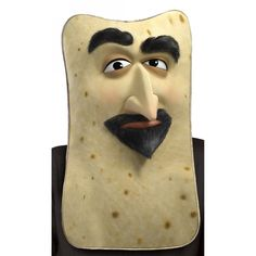 Sausage Party  Lavash Masks