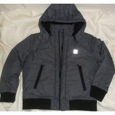 Tom Tailor dětská zimní bunda Nike Jacket, The North Face, Toms, Athletic, Jackets, Fashion, Down Jackets, Moda, Nike Vest