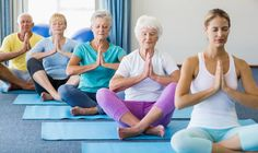 Want To Stay Fit & Healthy As You Age? Better Start Doing This