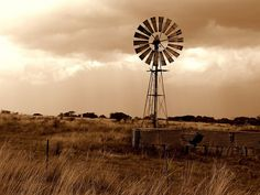 WINDMILL by ruslou, via Flickr