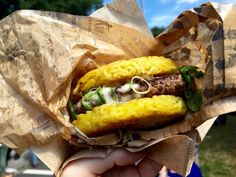 Make the Famous Ramen Burger at Home with This Sauce, Burger and Bun Recipe...