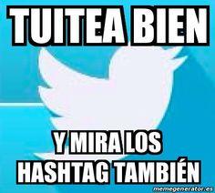 #IDENRED - Búsqueda de Twitter