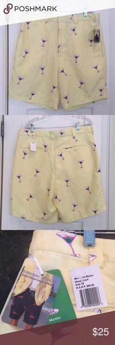Bermuda Styles men s shorts! Totally fun men s shorts! Perfect for the  beach or a 1c6a2fb452a